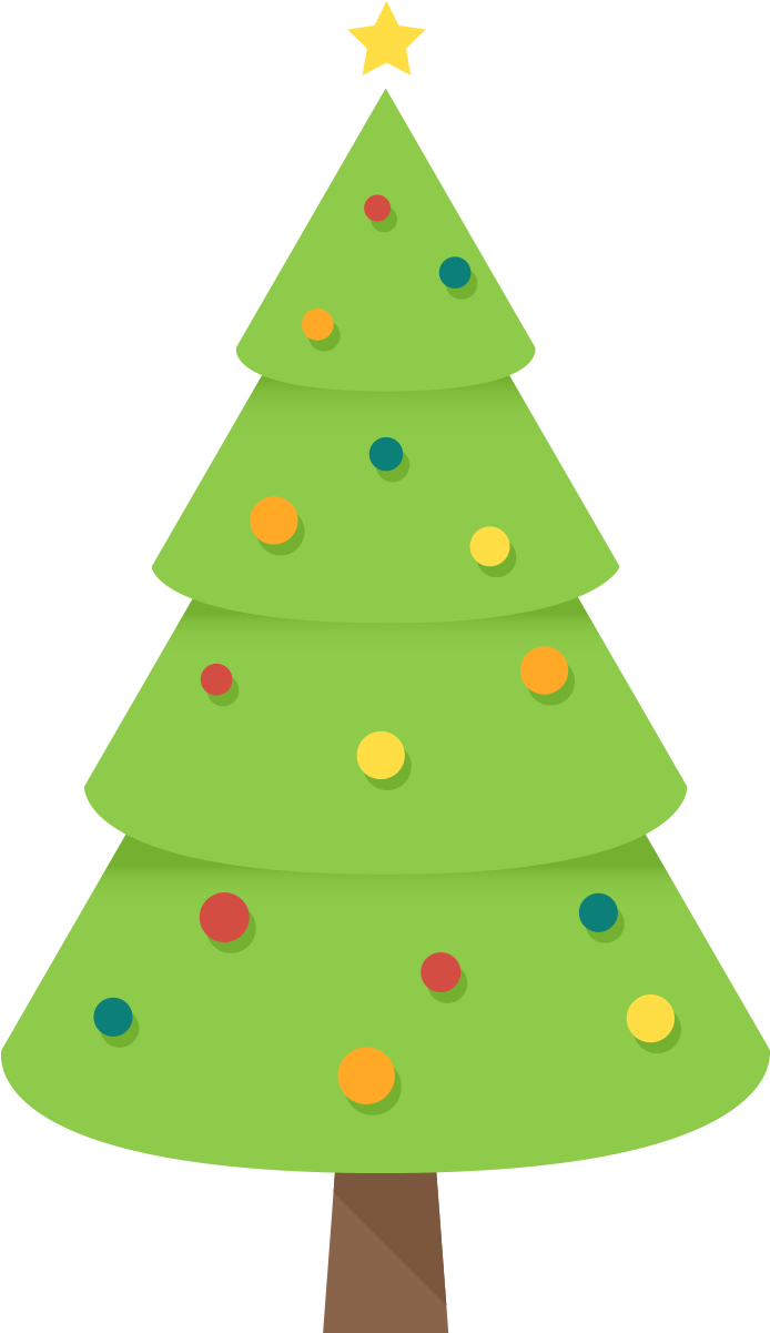 Bare Christmas Tree Clipart.Christmas Tree Clipart Free Clip Art Images Freeclipart