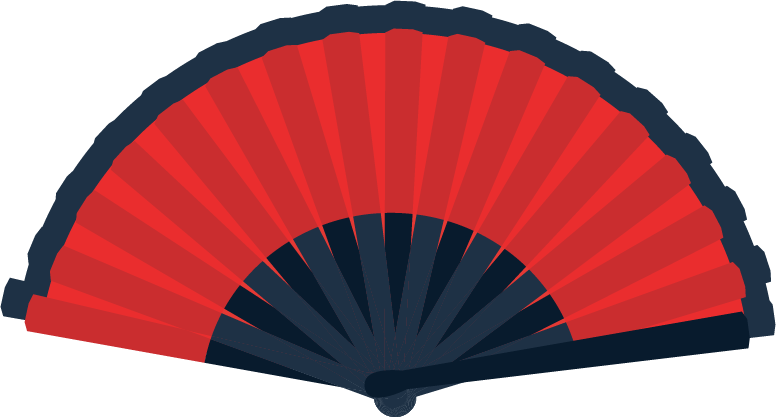 Apply To Teach English In Spain - Spanish Hand Fan Clip ... (776 x 417 Pixel)