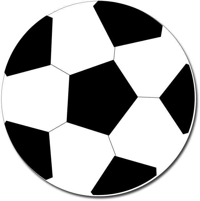 This is a photo of Soccer Ball Printable with regard to sheet