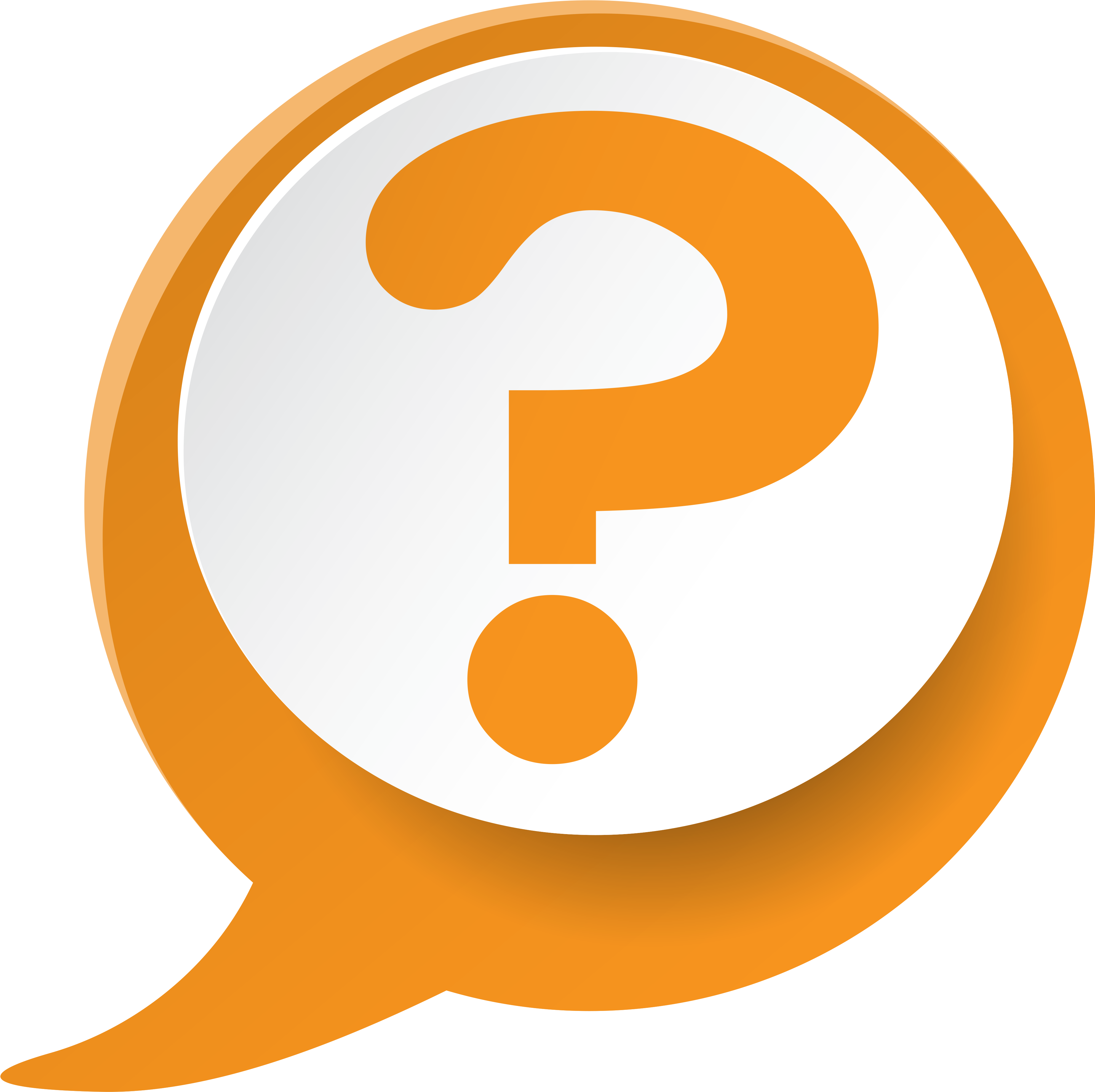 Frequently Asked Questions - Question Icon Png Transparent ...