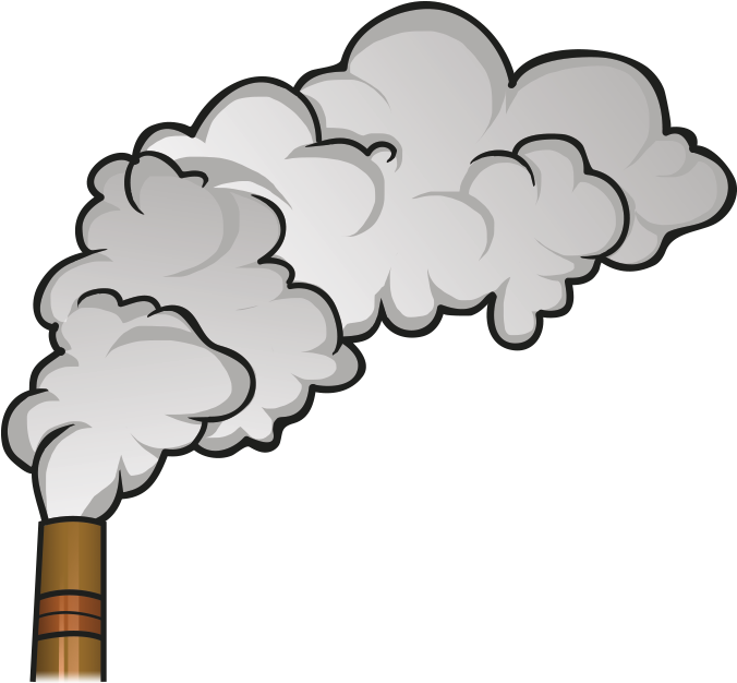 Download Smoke Clipart (#1080362) - PinClipart