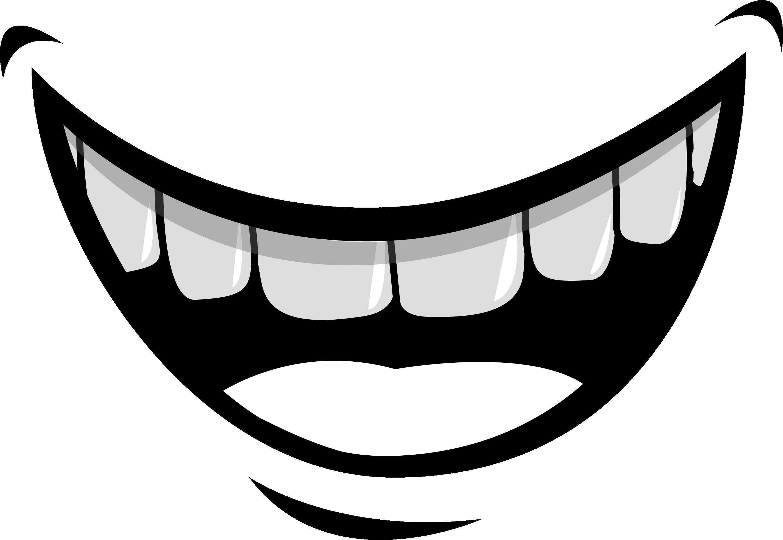 Transparent Smile Png