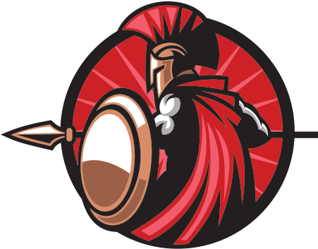 Spartan Shield Png - Spartan Helmet And Sword , Free Transparent Clipart -  ClipartKey