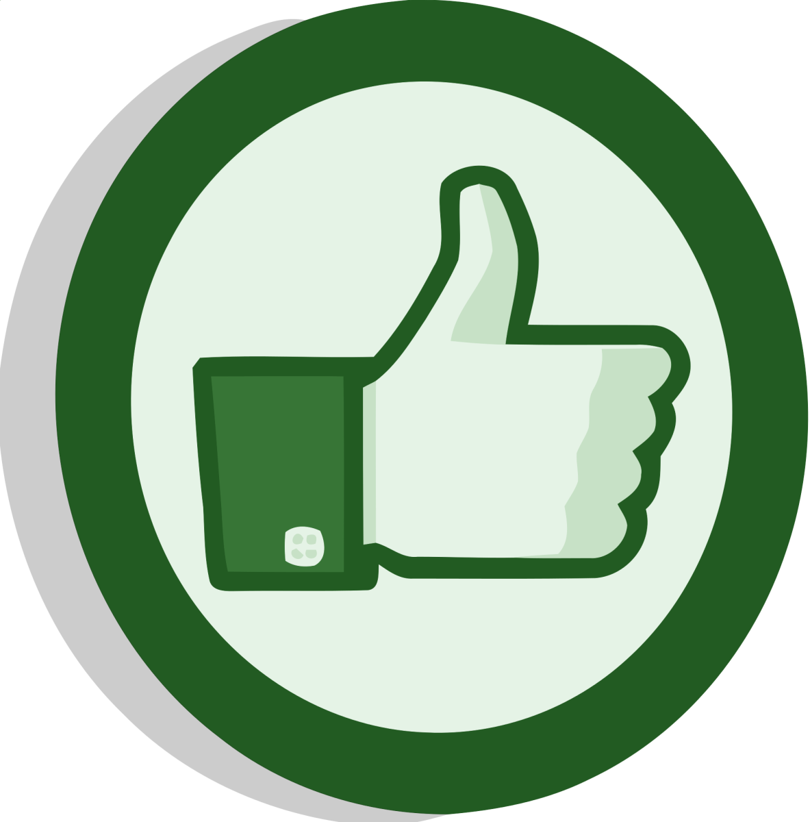 Download Like Png Clipart Social Media Like Button - Like ...