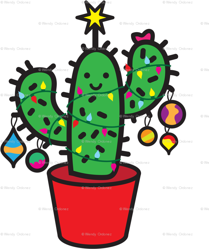 Christmas Cactus Clipart.Mp High Court Logo Clipart Full Size Clipart 1220768