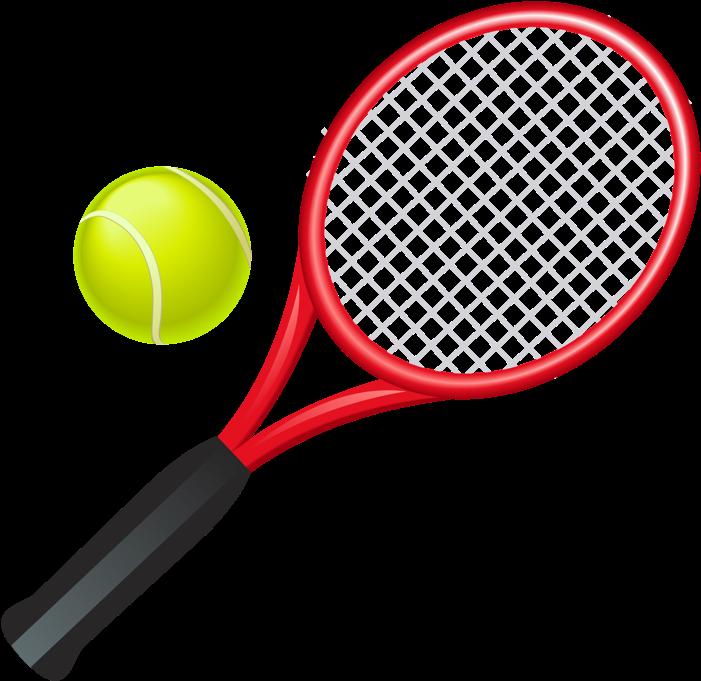 Wilson Federer Adult Strung Tennis Racket Transparent Background Tennis Racket Clipart 1972796 Pinclipart