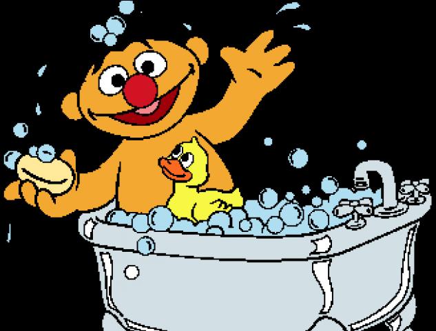 Sesame Street Clipart Kid Clips Sesame Street Png