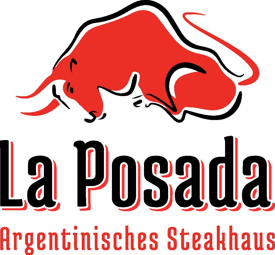 Laposada El Gaucho Argentinian Steakhouse Logo Clipart Full Size Clipart 1253894 Pinclipart