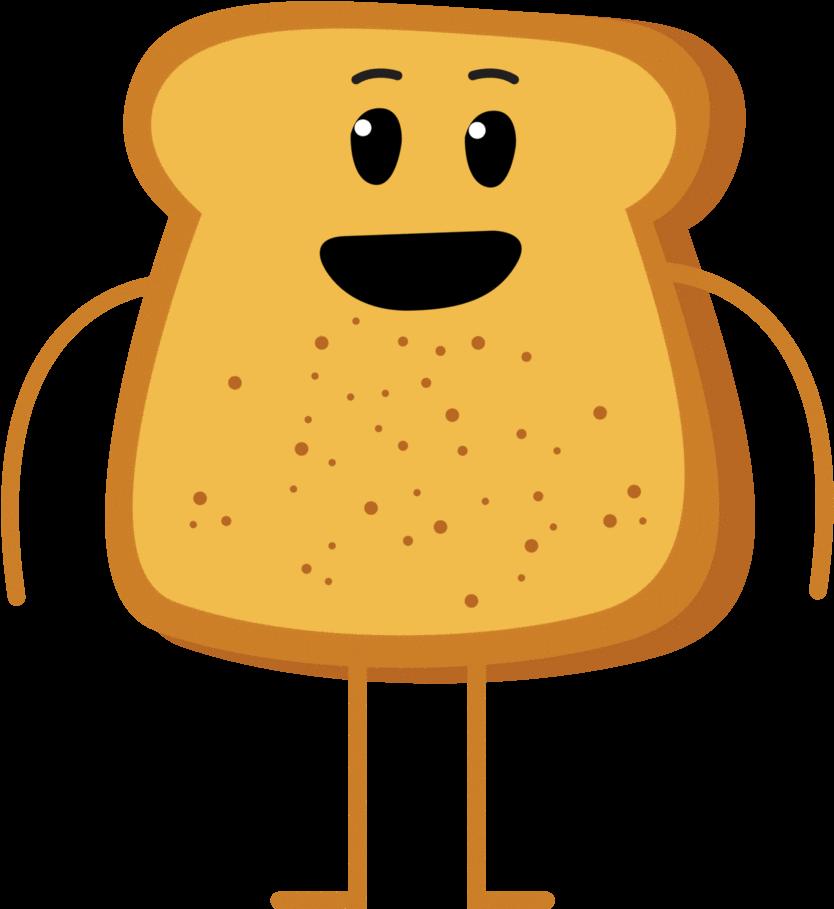 Веселые картинки хлеб