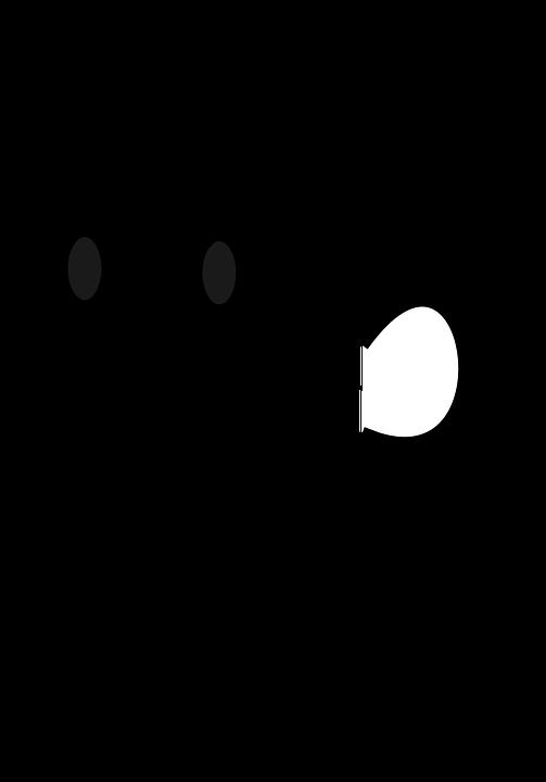 Angry Eyes 19, Buy Clip Art - Cara Caricatura Dibujo - Png ...