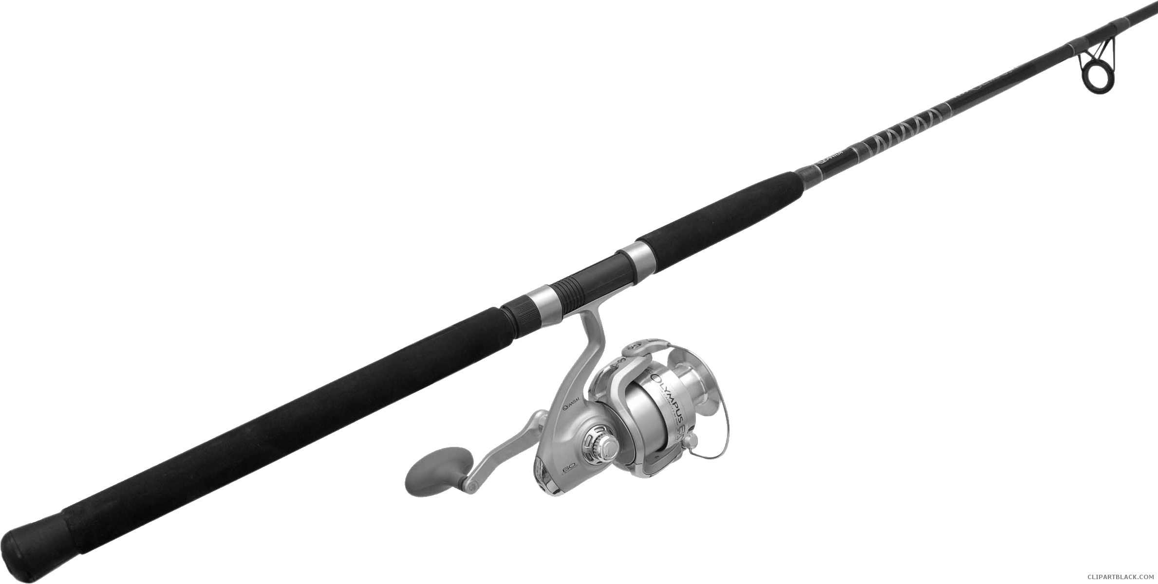 Fishing Clipart Fishing Pole Fishing Rod Png Transparent Full Size Clipart 1370434 Pinclipart