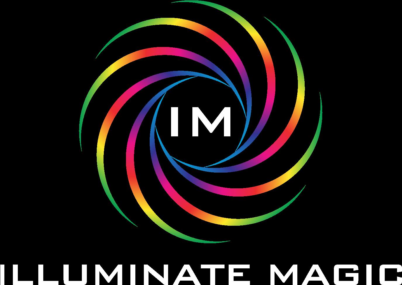 Illuminate Magic Illuminate Magic - Circle Clipart - Full ...
