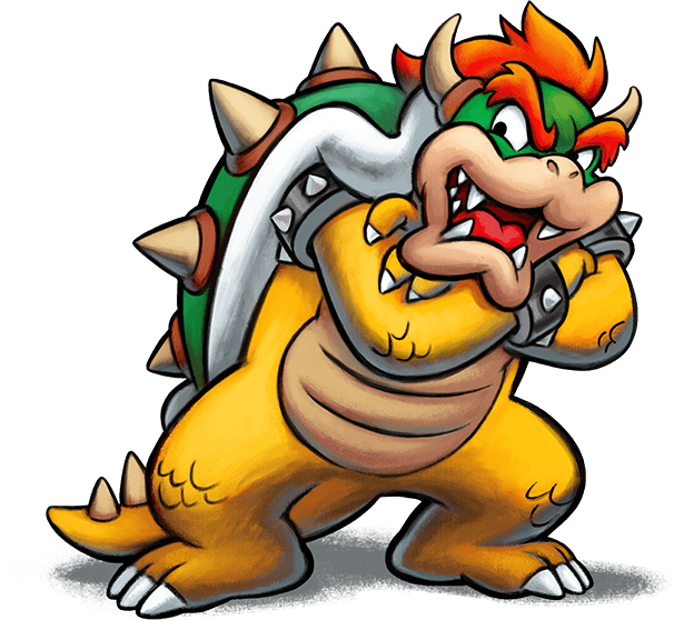 It S A Classic Tale Mario And Luigi Bowser S Inside Story