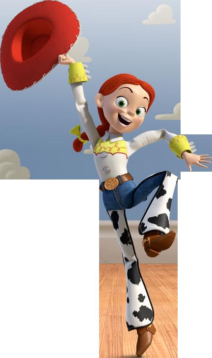 Personagens Toy Story Desenho Colorido Com Fundo ...