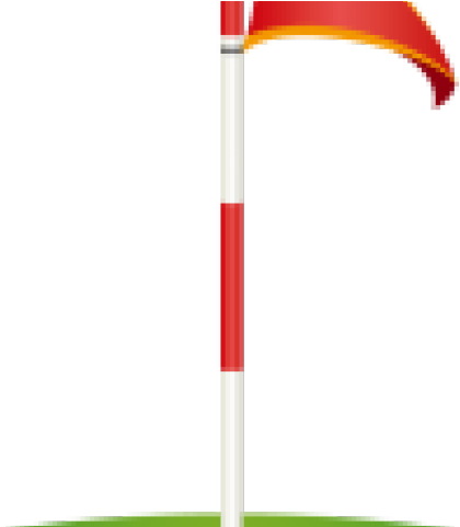 Golf Clipart Flagstick Grass Png Download Full Size Clipart 1491181 Pinclipart
