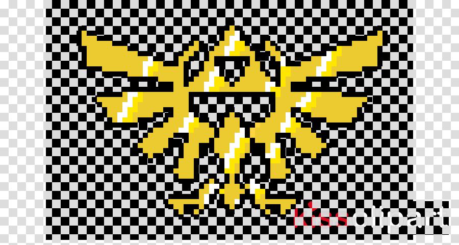 Legend Of Zelda Pixel Art Clipart The Legend Of Zelda