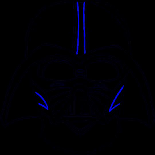 Helmet Stormtrooper Helmet Easy Drawing
