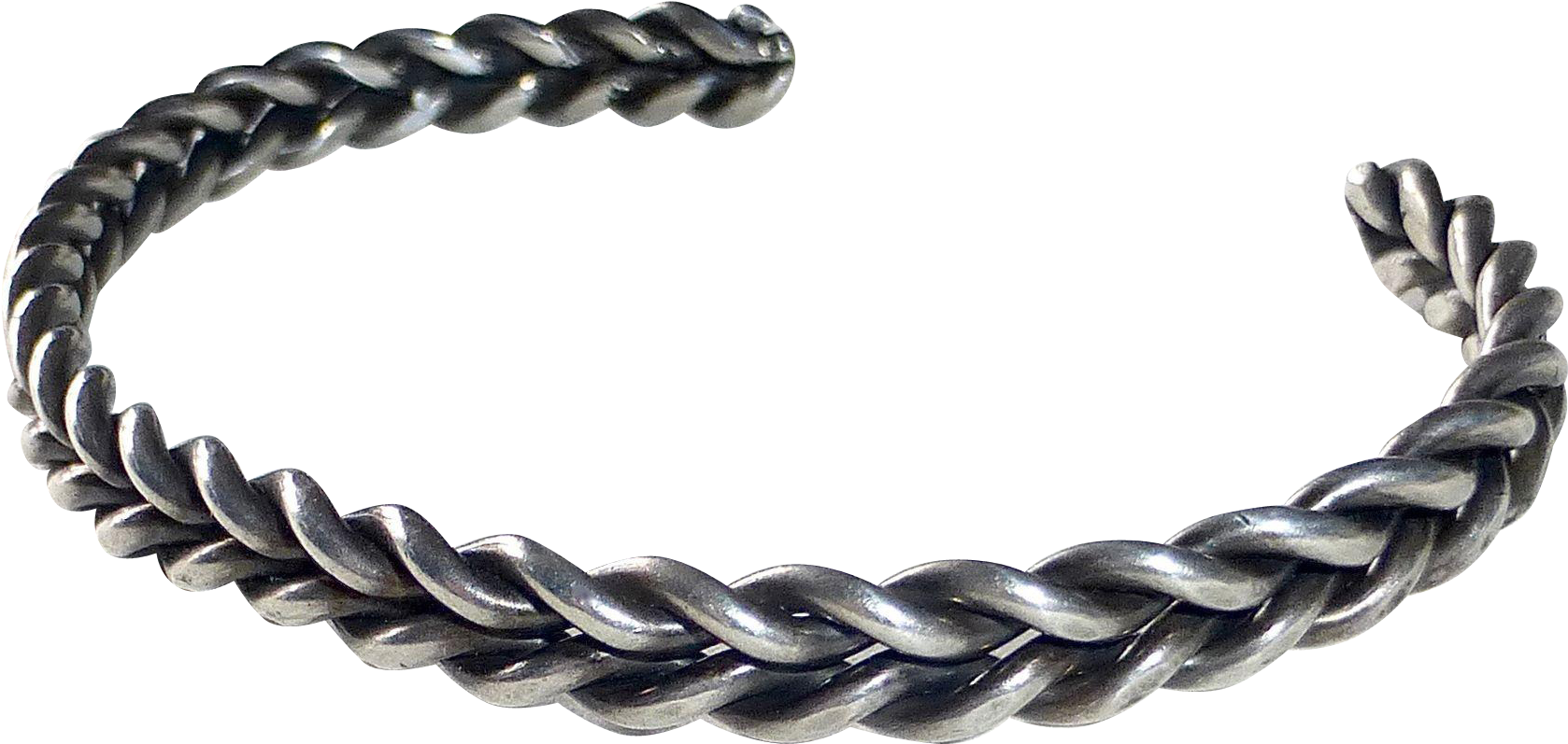 Silver Twisted Cable Bracelet James Avery Twisted Wire Cuff Bracelet Clipart Full Size Clipart 1546820 Pinclipart