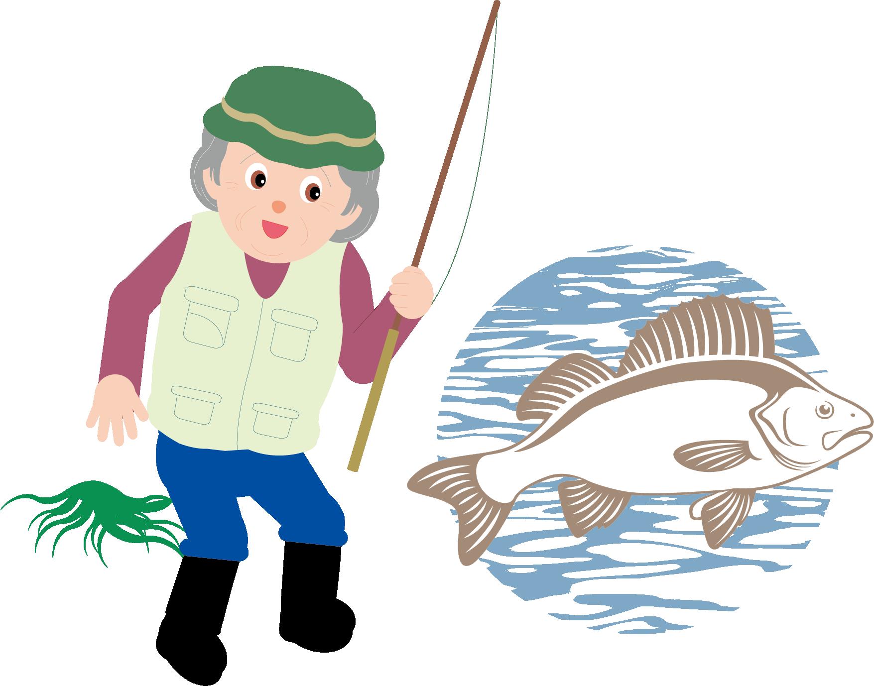 что неудивительно, что должно быть у рыбака в картинках зерна сохраняют больше
