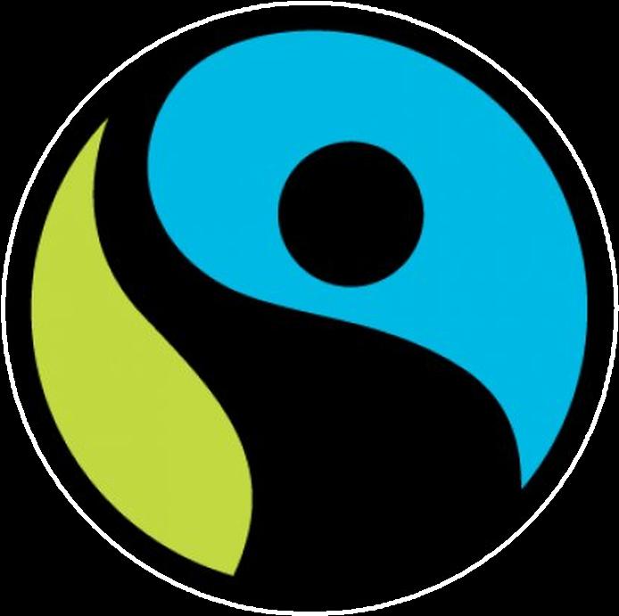 Fairtrade - Fair Trade Clipart (948x948), Png Download