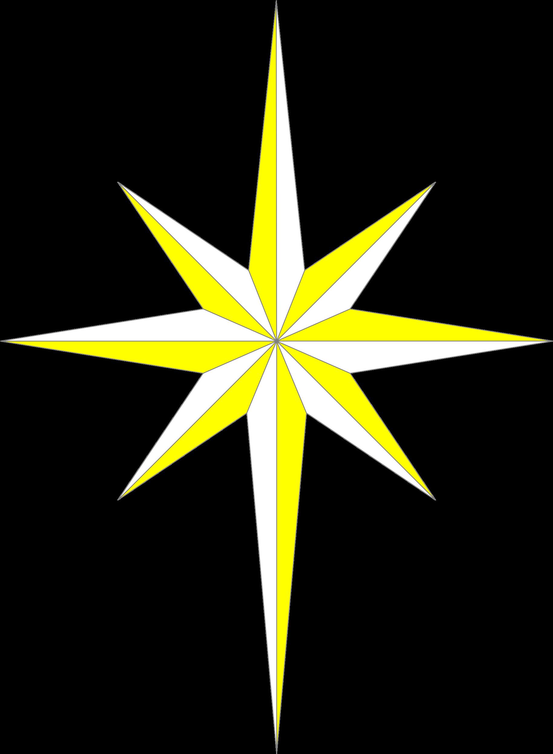 вифлеемская звезда картинки как нарисовать что это такое
