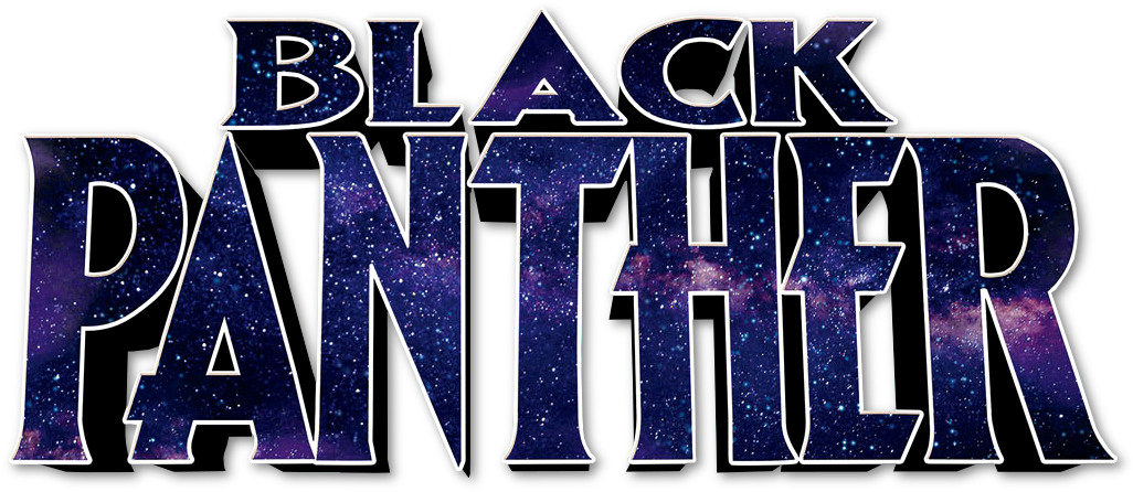 Black Panther Logo Black Panther 1 Variant Cover Clipart Full Size Clipart 1641839 Pinclipart