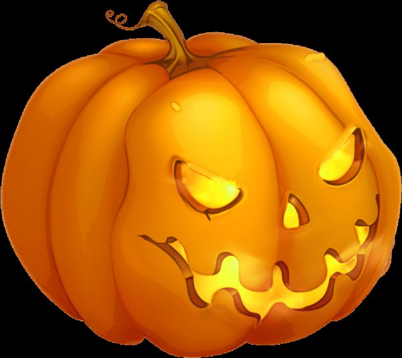 Free Png Halloween Evil Pumpkin Png Images Transparent Halloween Pumpkin Png Clipart Full Size Clipart 1650871 Pinclipart