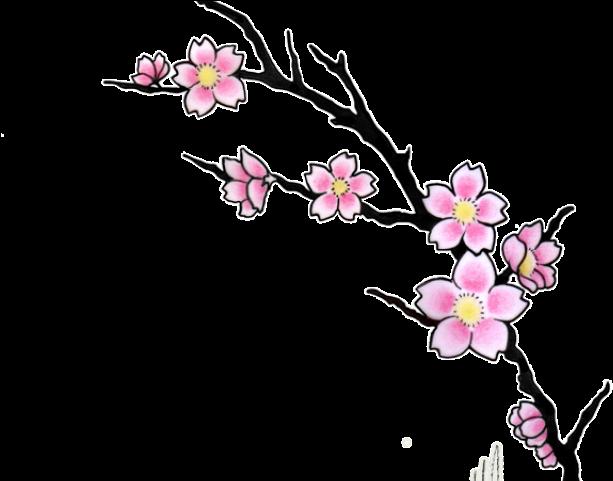 Tattoos Gallery Flower Tattoos Transparent
