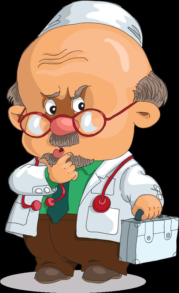 Прикольные картинки врача терапевта