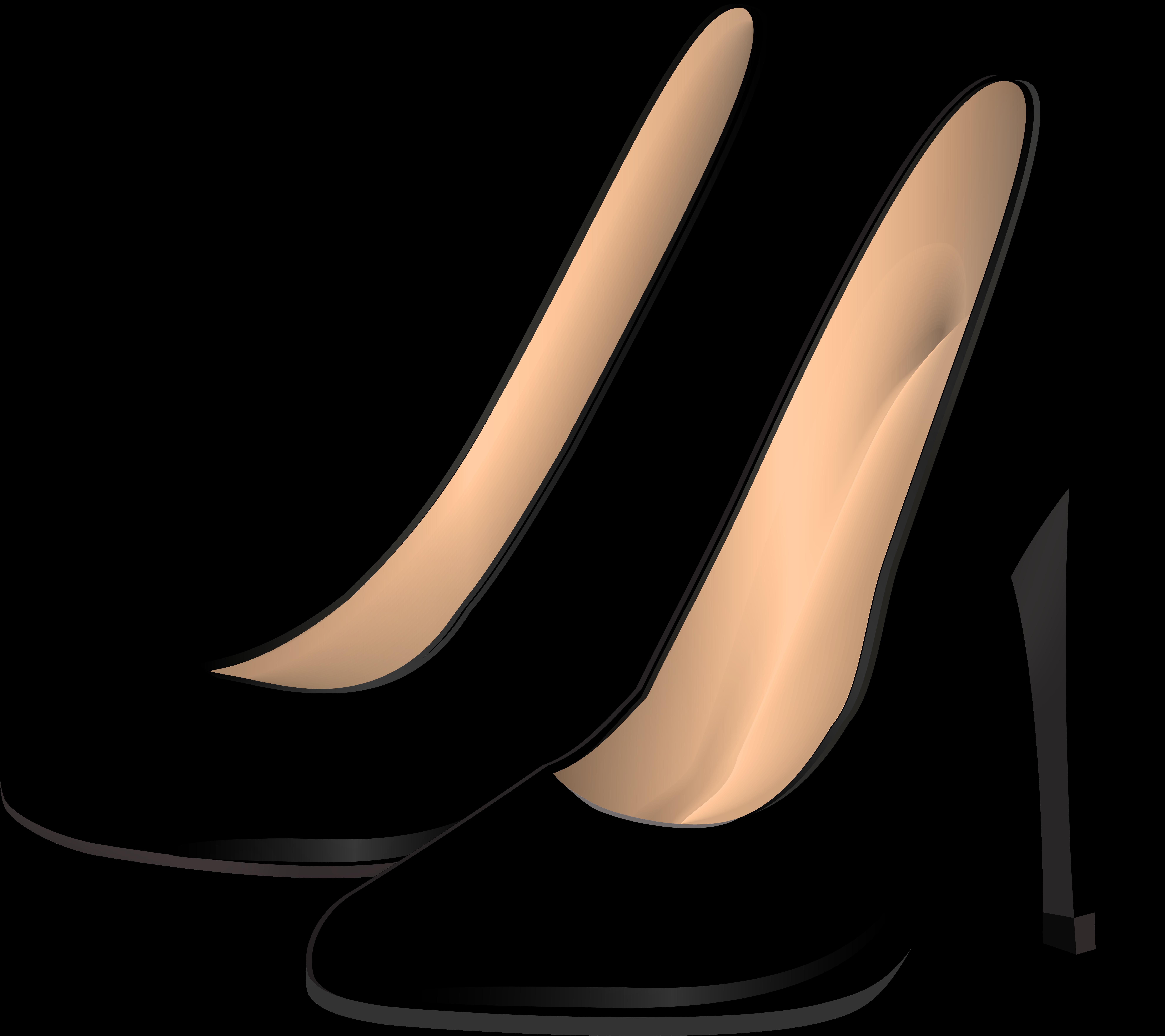 Обувь женская картинки без фона