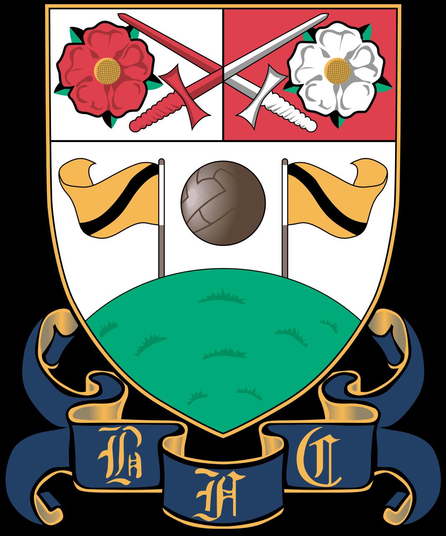 Billinge v Barnton FC Programme now online
