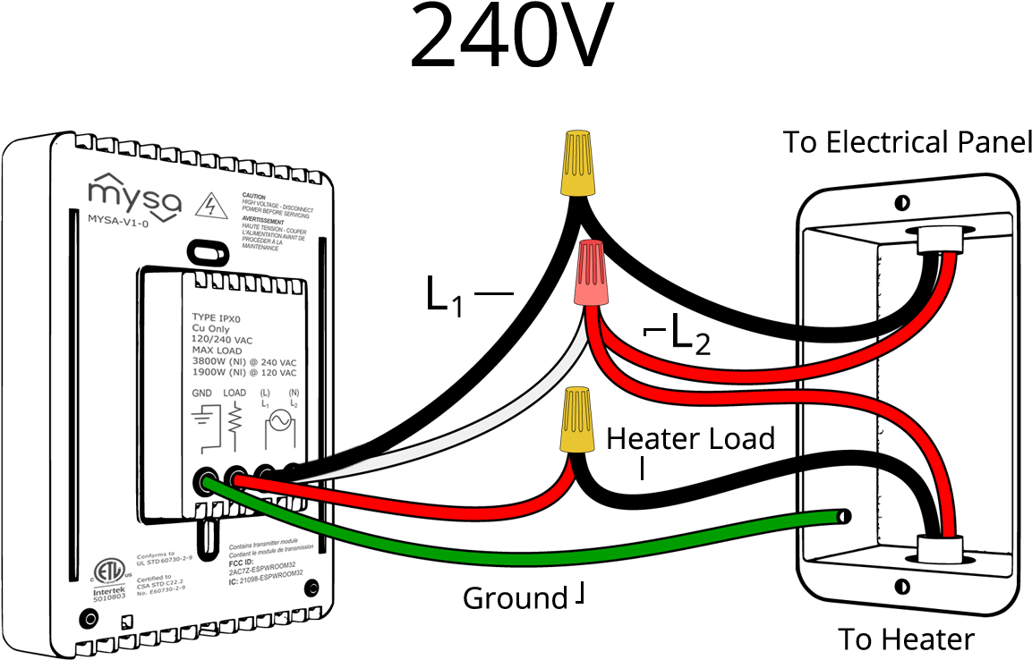 240v Wiring Diagram Wiring Diagram Clipart Full Size Clipart 1705251 Pinclipart