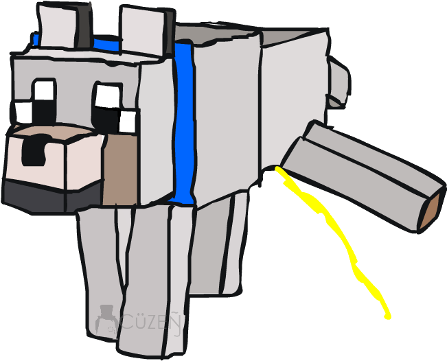 Custom Minecraft Avatar Drawings Minecraft Characters To Draw