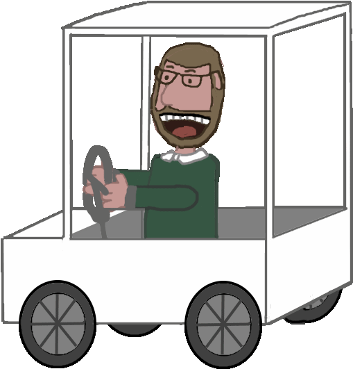 Golf Cart Cartoon Images Golf Cart Gif Animate Clipart Full Size Clipart 1766079 Pinclipart
