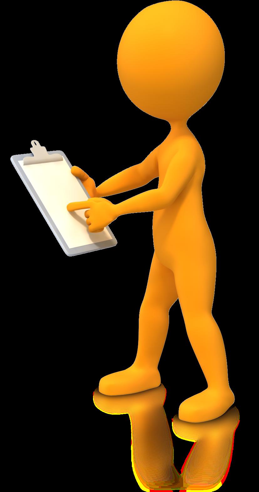 Картинка человечка для анимации, святослав