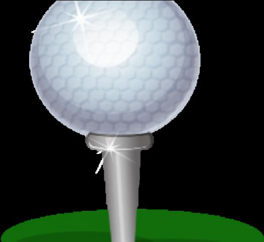 Golf Ball Clipart Tee Golf Ball Png Download Full Size Clipart 1769323 Pinclipart