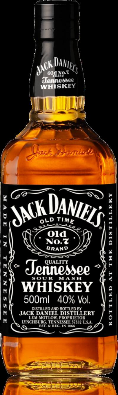Bremmatic: Jack Daniels Broken Bottle Png
