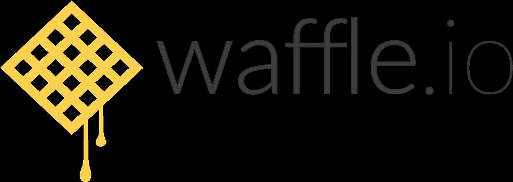 Waffle - Io - Waffle Github Clipart - Full Size Clipart