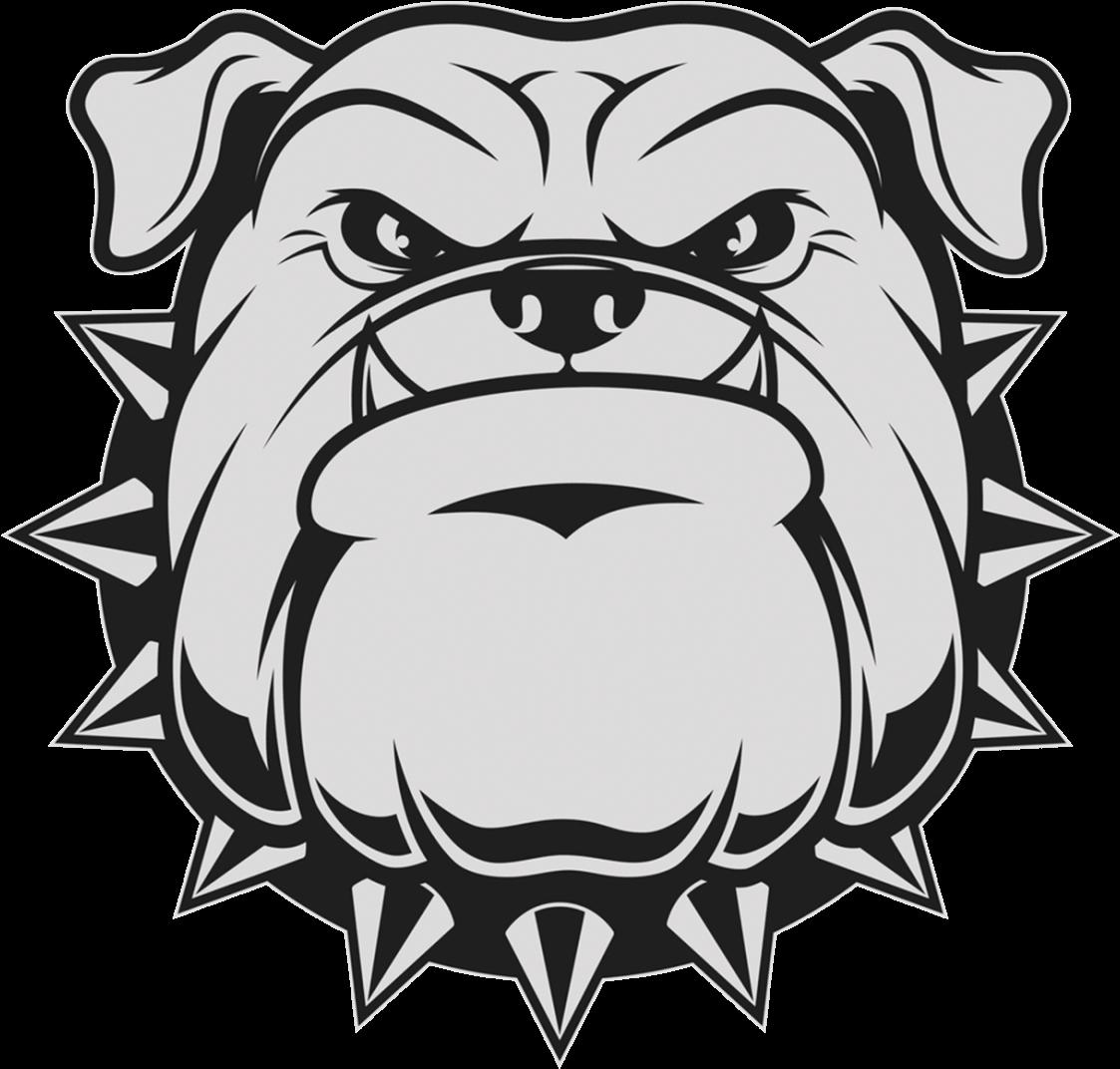 30+ Anjing bulldog vector terbaru