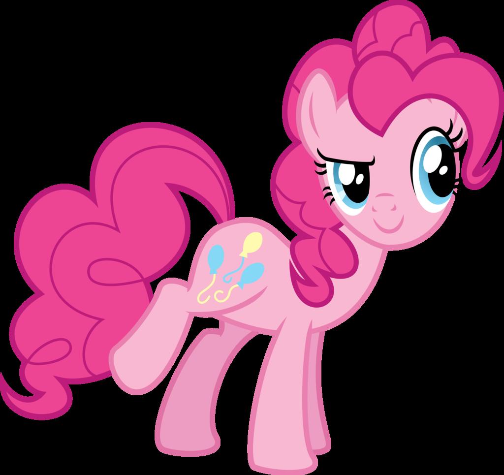 Mlp Eg Pinkie Pie Naked , Transparent Cartoon, Free