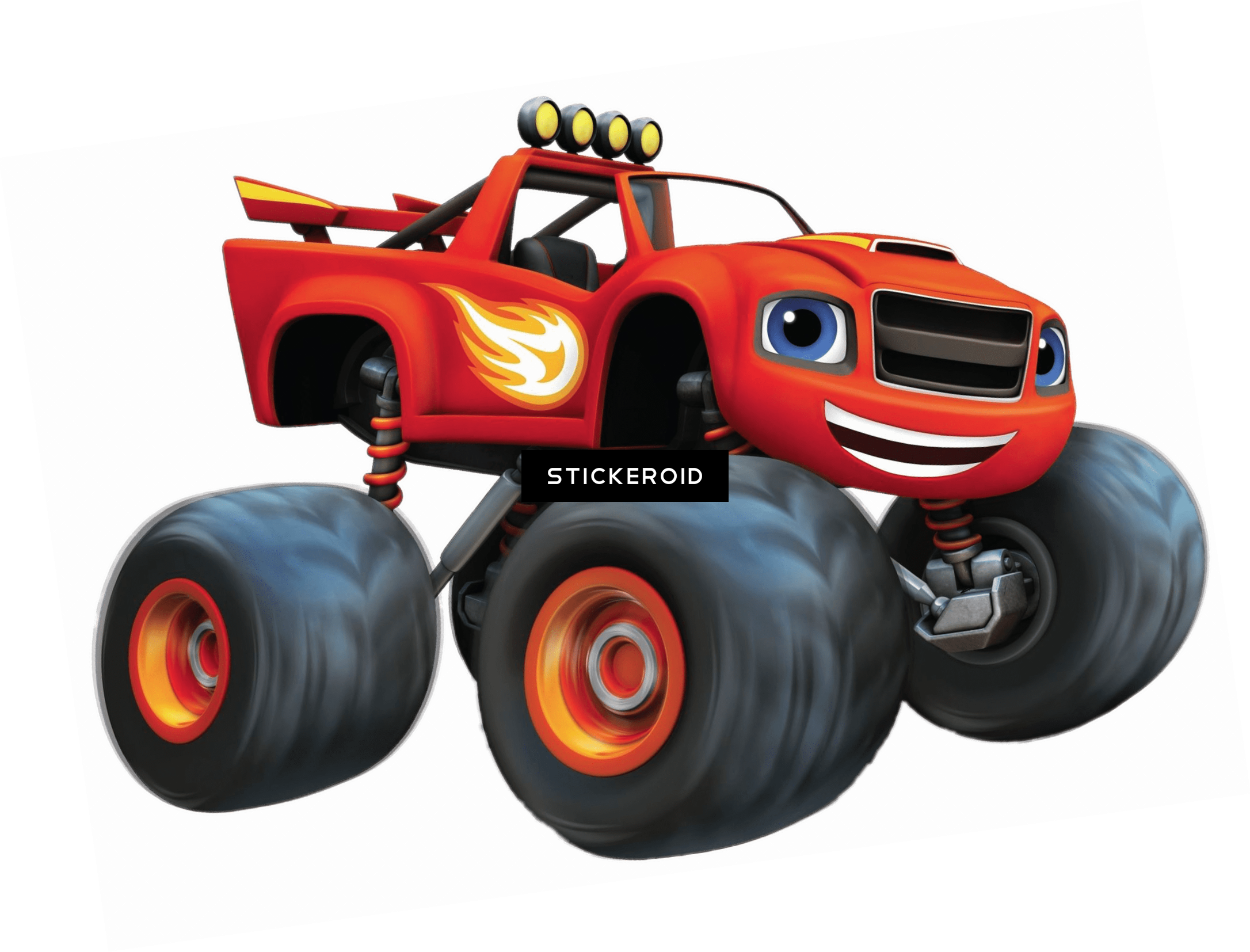 Blaze And The Monster Machines Logo Blaze And The Monster