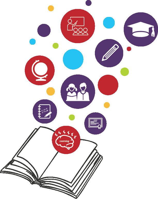 This Software Is Actually An Open-source Service Of - Educational  Management Clipart - Full Size Clipart (#1853860) - PinClipart