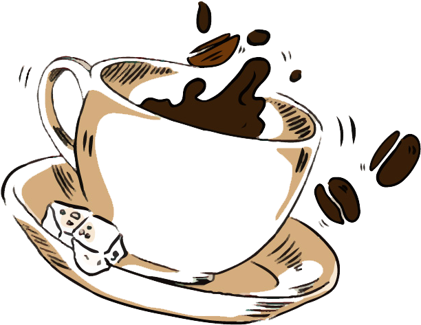 Coffee Cup Png Photo - Cup Of Coffee Png Clipart - Full ...