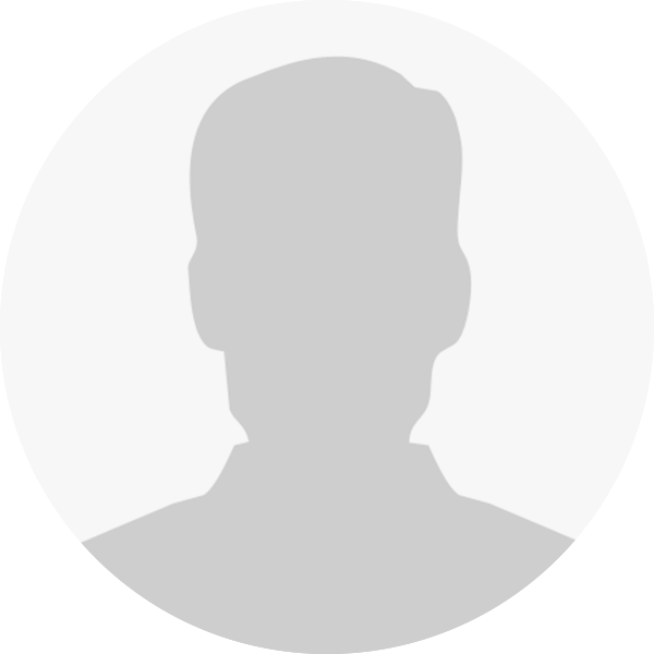 Person circle. Blank image for dp