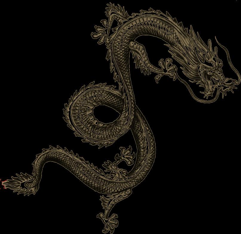 Wei Shen Tatt Dragon Tattoo Arm, Chinese Dragon Tattoos ...