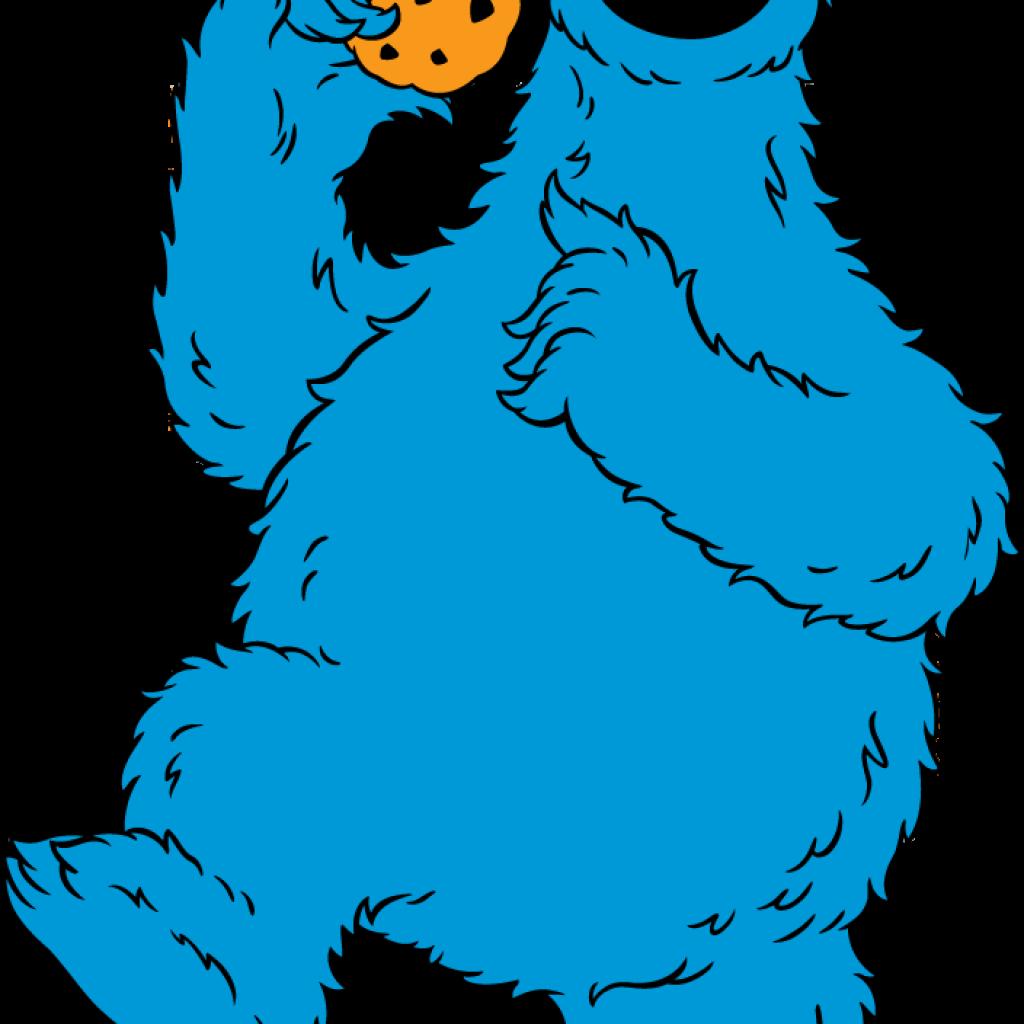 Cookie Monster Clipart Cookie Monster Clipart At ...