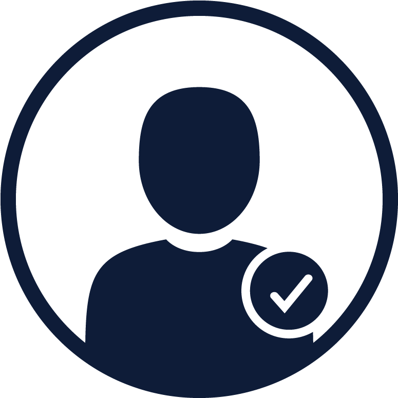 identity is verified know your customer icon clipart full size clipart 1922433 pinclipart customer icon clipart