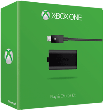 Xbox Purchase History - Xbox One Play And Charge Kit From
