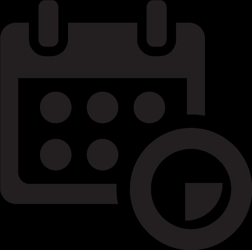 Calendario Clipart.Iconest Calendario Y Reloj Png Clipart Full Size Clipart