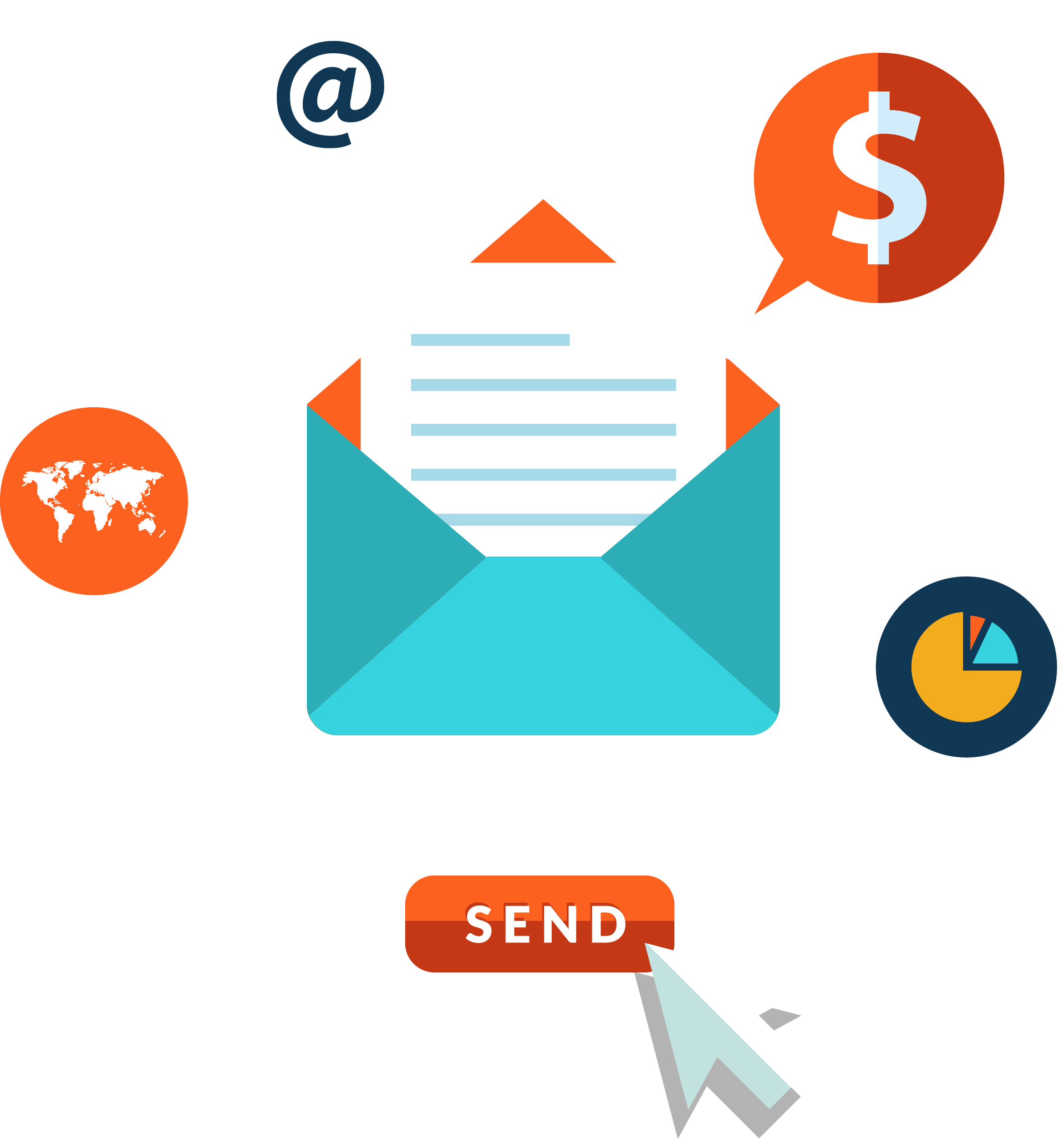 EMAIL MARKETING IN  SINGLE SYSTEM